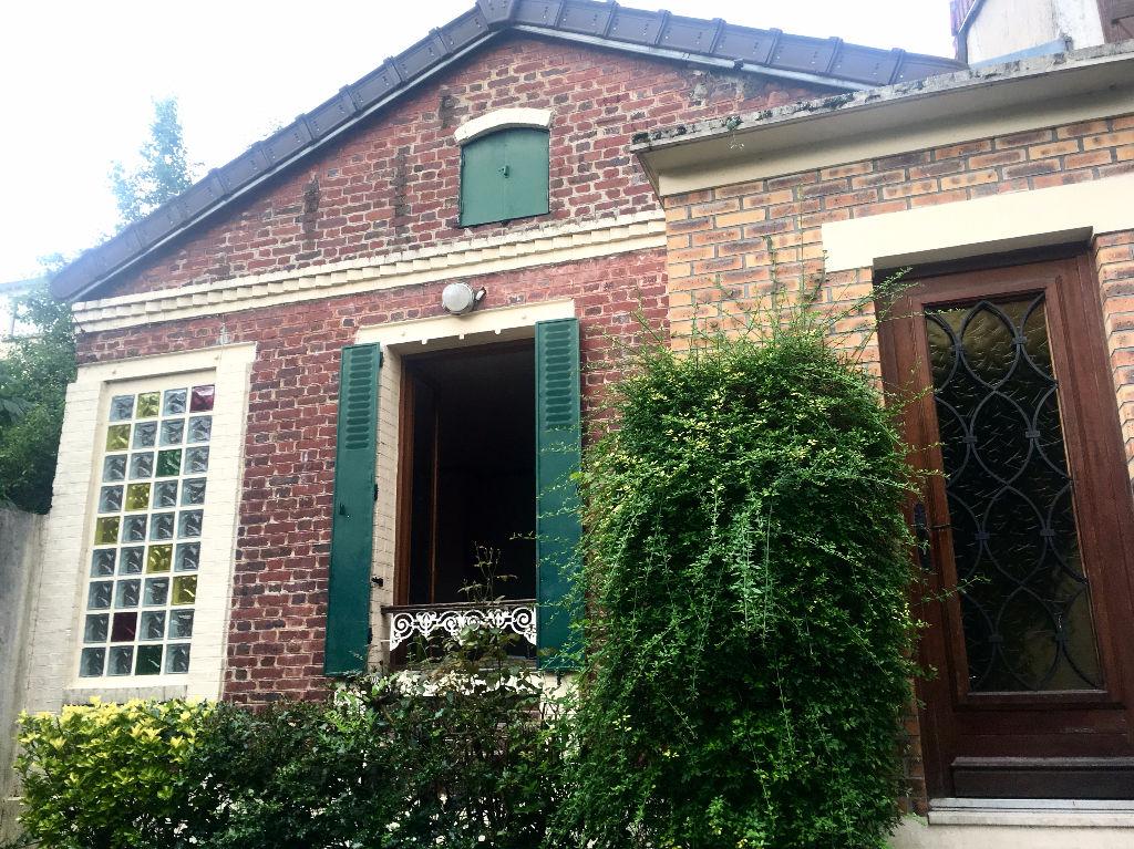 A vendre maison nogent sur marne 50 m agence gille for Garage nogent sur marne