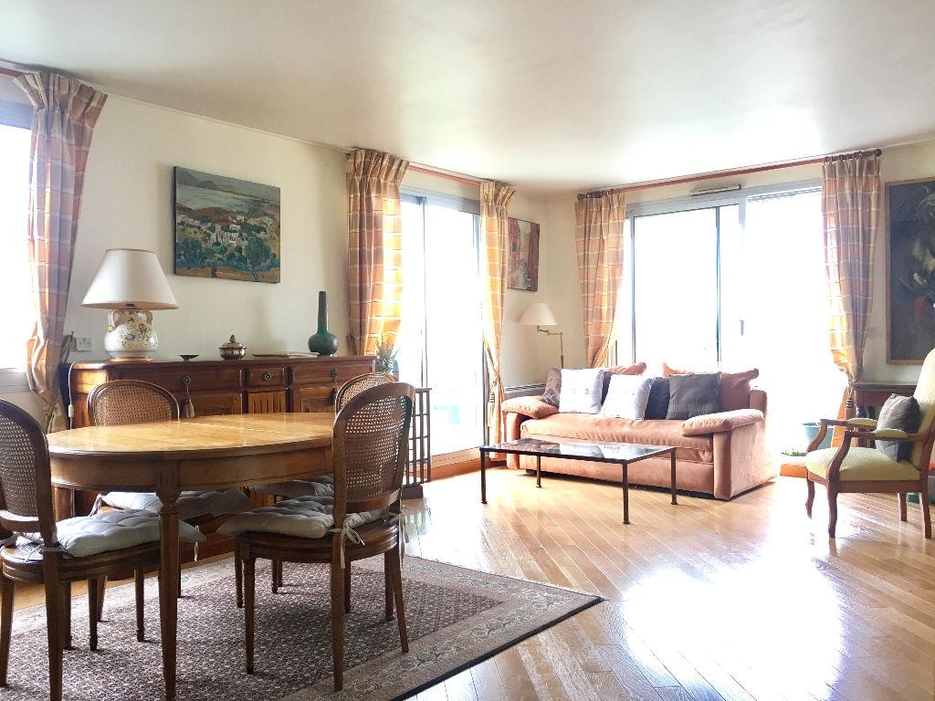 a vendre appartement saint maur des fosses m agence gille. Black Bedroom Furniture Sets. Home Design Ideas